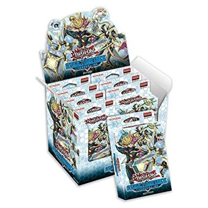 Yu-Gi-Oh! TCG: Structure Deck - Cyberse Link (8x Display)