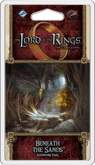 LOTR LCG: Expansion 45 - Beneath the Sands