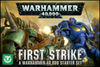 Warhammer 40K: First Strike - Starter Set