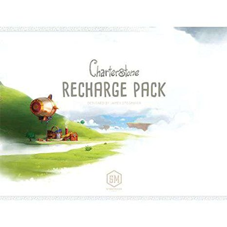 Charterstone - Recharge