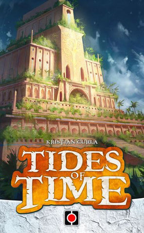 Tides of Time (2nd Ed)