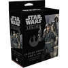 Star Wars: Legion - Rebel Alliance - Cassian Andor and K-2SO