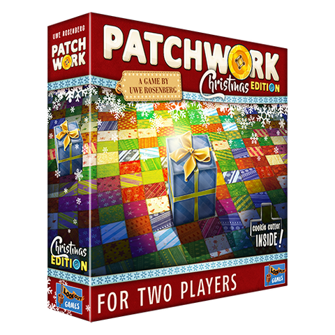Patchwork (Christmas Ed.)
