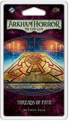 AH LCG: Pack 19 - Threads of Fate