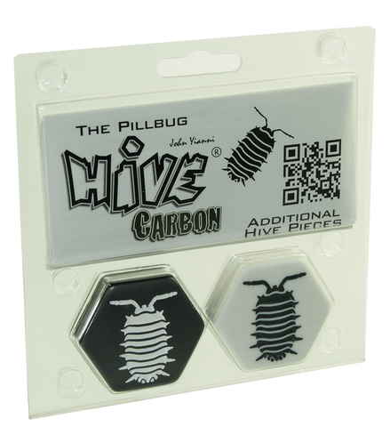 Hive: Carbon - Pillbug