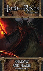 LOTR LCG: Expansion 13 - Shadow and Flame