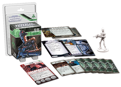 Star Wars: Imperial Assault - IG-88 (Villain)