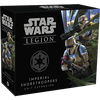 Star Wars: Legion - Galactic Empire - Imperial Shoretroopers