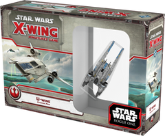 Star Wars: X-Wing - U-Wing Expansion (Rebel)