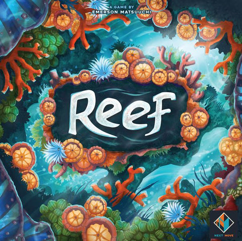 Reef (2nd Ed.)