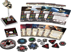 Star Wars: X-Wing - Phantom II (Rebel)