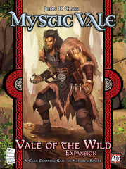 Mystic Vale - Vale of of the Wild