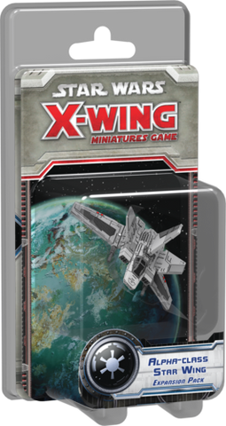 Star Wars: X-Wing - Alpha-Class Star Wing (imperial)