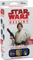Star Wars: Destiny - Luke Skywalker (Starter Set)