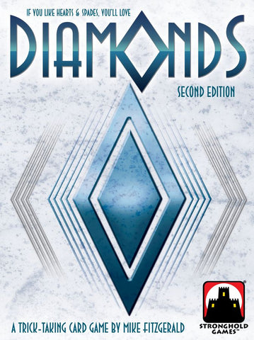 Diamonds (2nd Ed.)