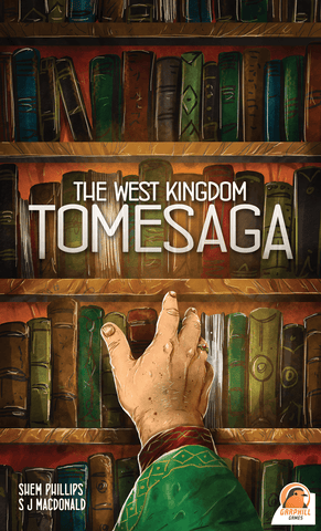 Architects of the West Kingdom - The West Kingdom Tomesaga