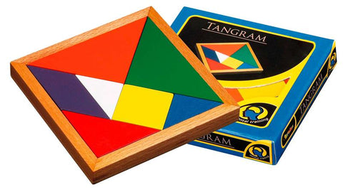 Puzzle: Philos - Tangram (Small)