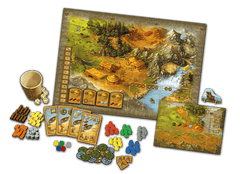 Stone Age - Boardgame Space - 2