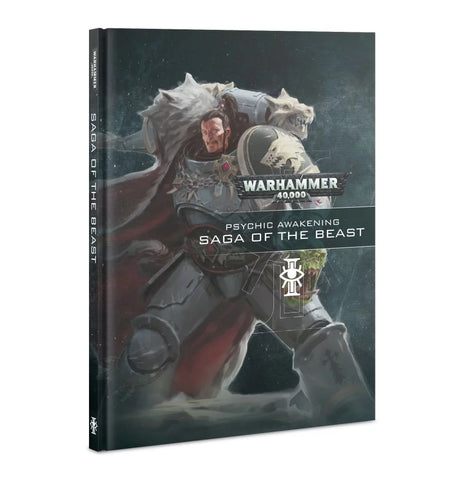 Warhammer 40K: Psychic Awakening - Saga of the Beast