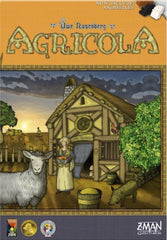 Agricola - Boardgame Space - 1