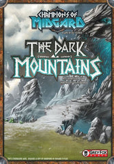 Champions of Midgard - Dark Mountains
