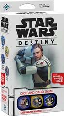 Star Wars: Destiny - Obi-Wan Kenobi (Starter Set)