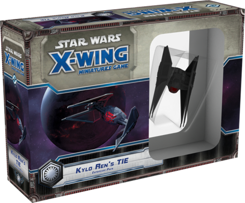 Star Wars: X-Wing - TIE Silencer (Imperial)