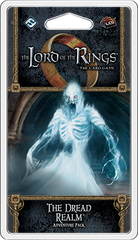 LOTR LCG: Expansion 34 - The Dread Realm