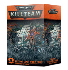 WH 40K: Kill Team - Killzone - Deathworld Forest