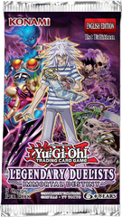 Yu-Gi-Oh! TCG: Legendary Duelists Immortal Destiny (36x Display)