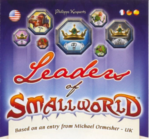 Small World - Leaders