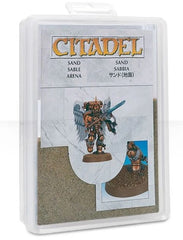 Citadel: Supplies - Sand