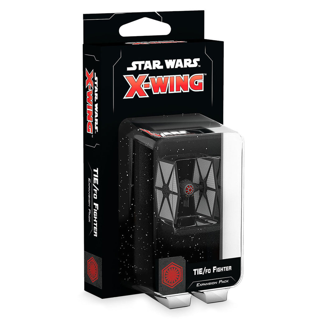 Star Wars: X-Wing (2nd Ed) - First Order - TIE/fo Fighter