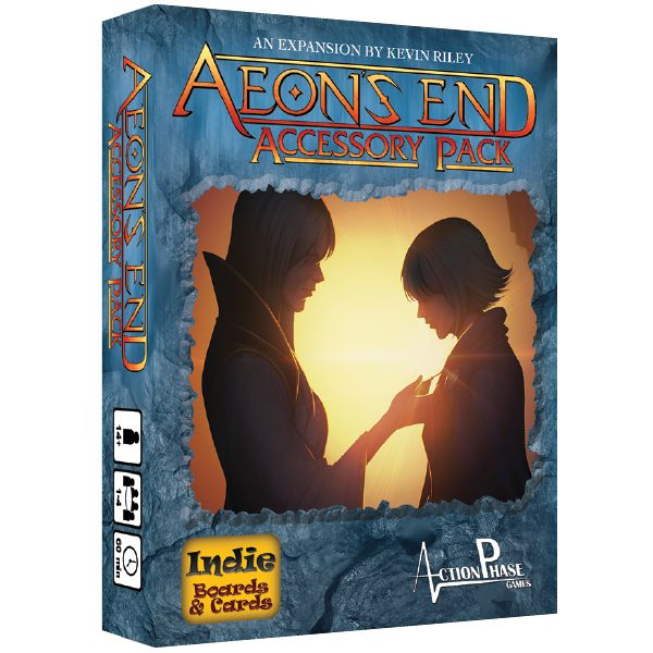 Aeon's End (2nd Ed.) - Accessory Pack