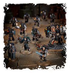 Warhammer 40K: Deathwatch - Start Collecting!