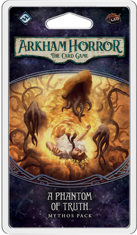 AH LCG: Pack 13 - A Phantom of Truth