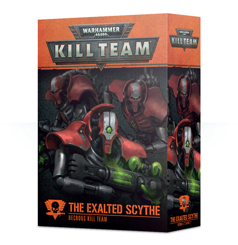 Warhammer 40K: Kill Team - Advance Team Starpulse