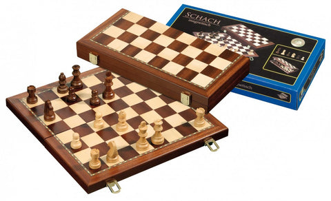 Chess: Philos - Magnetic, 42 mm