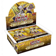 Yu-Gi-Oh! TCG: Eternity Code Booster (24x Display)