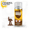Citadel: Spray Primers - Mournfang Brown