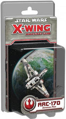 Star Wars: X-Wing - ARC-170 (Rebel)