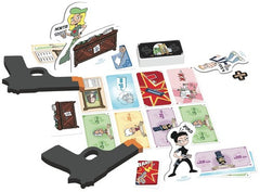 Cash'n Guns - Boardgame Space - 2