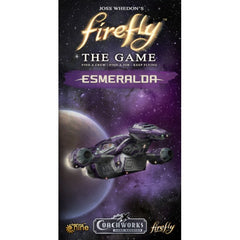 Firefly: The Game - Esmeralda