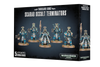 Warhammer 40K: Thousand Sons - Scarab Occult Terminators