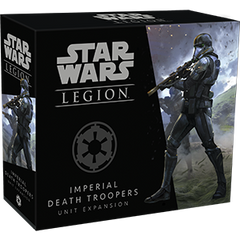 Star Wars: Legion - Galactic Empire - Imperial Death Troopers