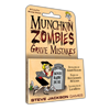 Munchkin: Zombies - Grave Mistakes