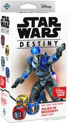 Star Wars: Destiny - Allies of Necessity (Draft Set)