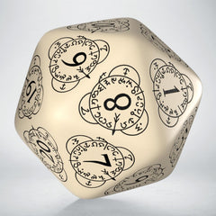 Dice: Q Workshop - D20 Level Counter (x1)