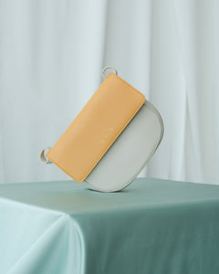 Polly Bag in Yellow