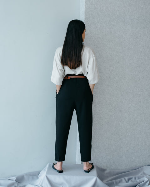 Jolene Pants in Black